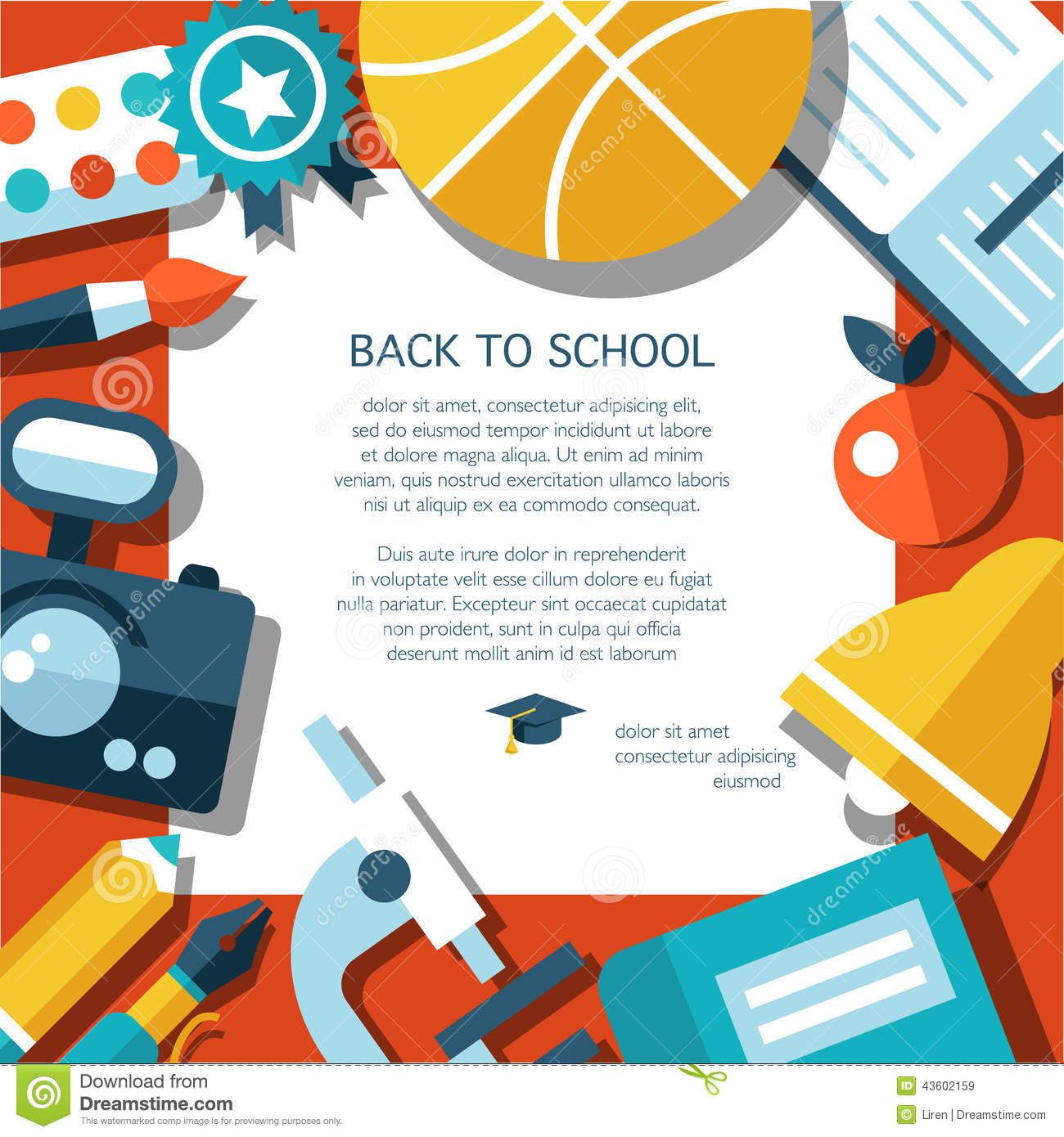 009 Awful Free School Flyer Design Template Highest Quality  Templates Creative Education PosterFull
