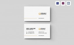 009 Awful Free Simple Busines Card Template Word Inspiration