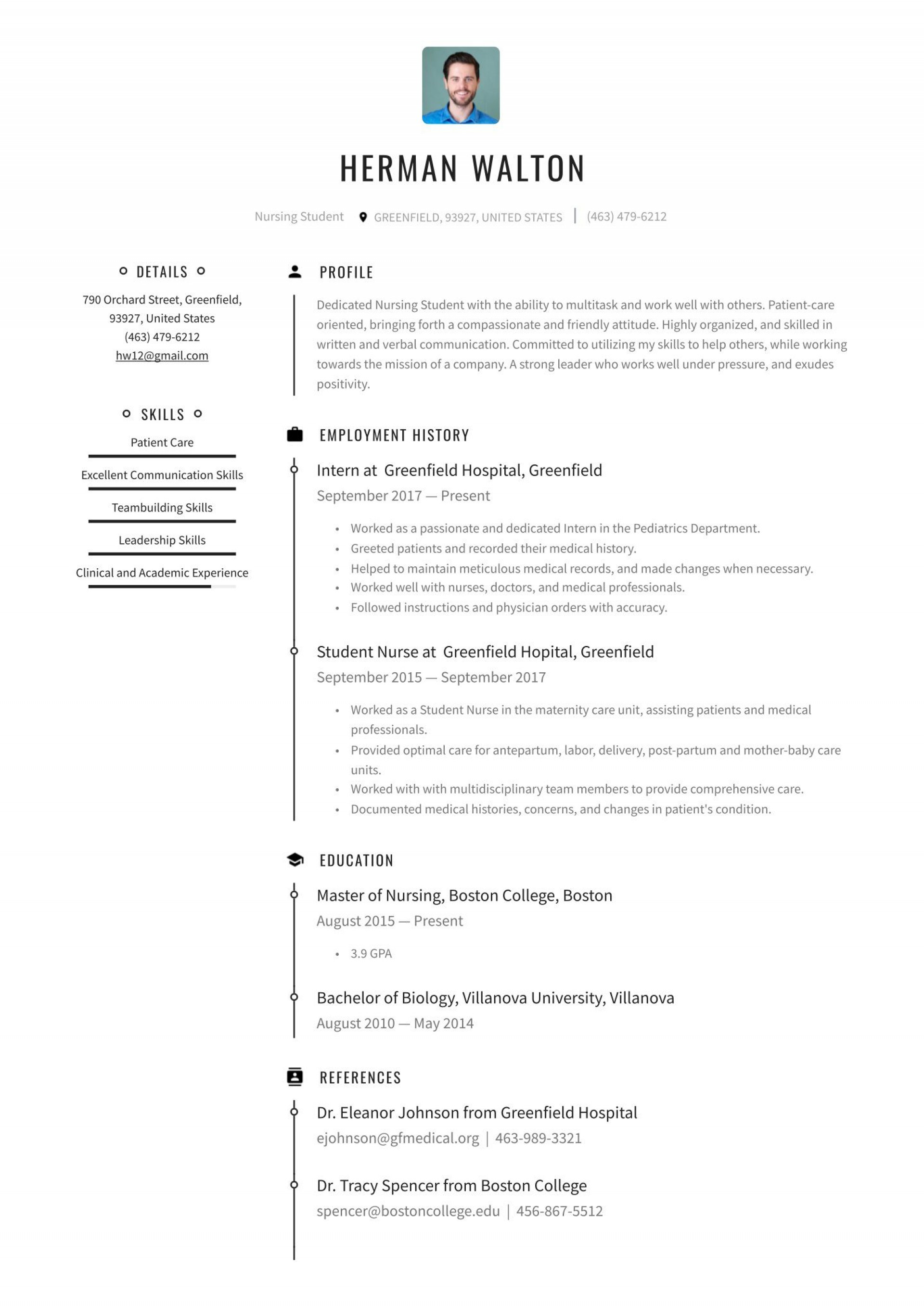 009 Awful Free Student Resume Template High Definition  Templates Microsoft Word Australia School1920
