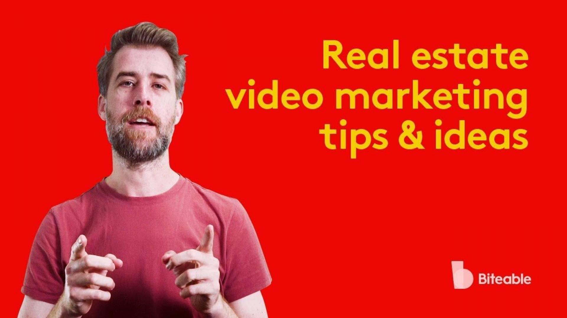 009 Awful Real Estate Marketing Video Template Idea  Templates1920