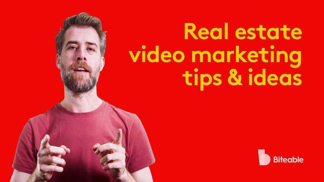 009 Awful Real Estate Marketing Video Template Idea  TemplatesFull