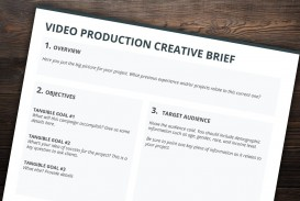 009 Awful Statement Of Work Template Video Production Photo