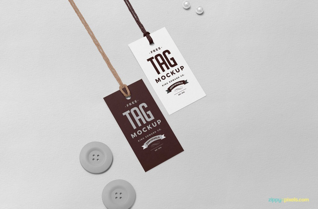009 Beautiful Free Clothing Label Design Template High Resolution  Templates DownloadLarge
