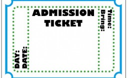 009 Beautiful Free Printable Concert Ticket Clipart Highest Clarity