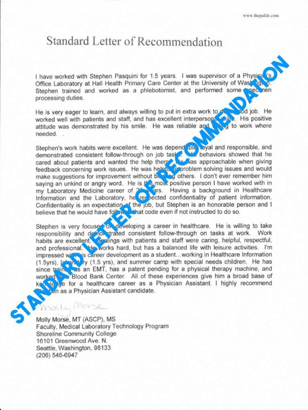 009 Beautiful Free Reference Letter Template For Employee Example  Employment WordLarge