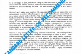 009 Beautiful Free Reference Letter Template For Employee Example  Employment Word