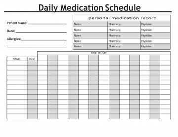 009 Beautiful Medication Administration Record Form Download Concept 360