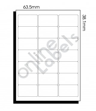 009 Beautiful Microsoft Word Addres Label Template 16 Per Sheet High Definition 320