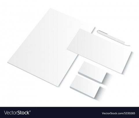 009 Beautiful Plain Busines Card Template Example  White Free Download Blank Printable Word 2010480