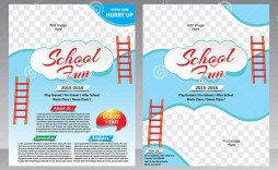 009 Beautiful School Magazine Layout Template Free Download Highest Clarity