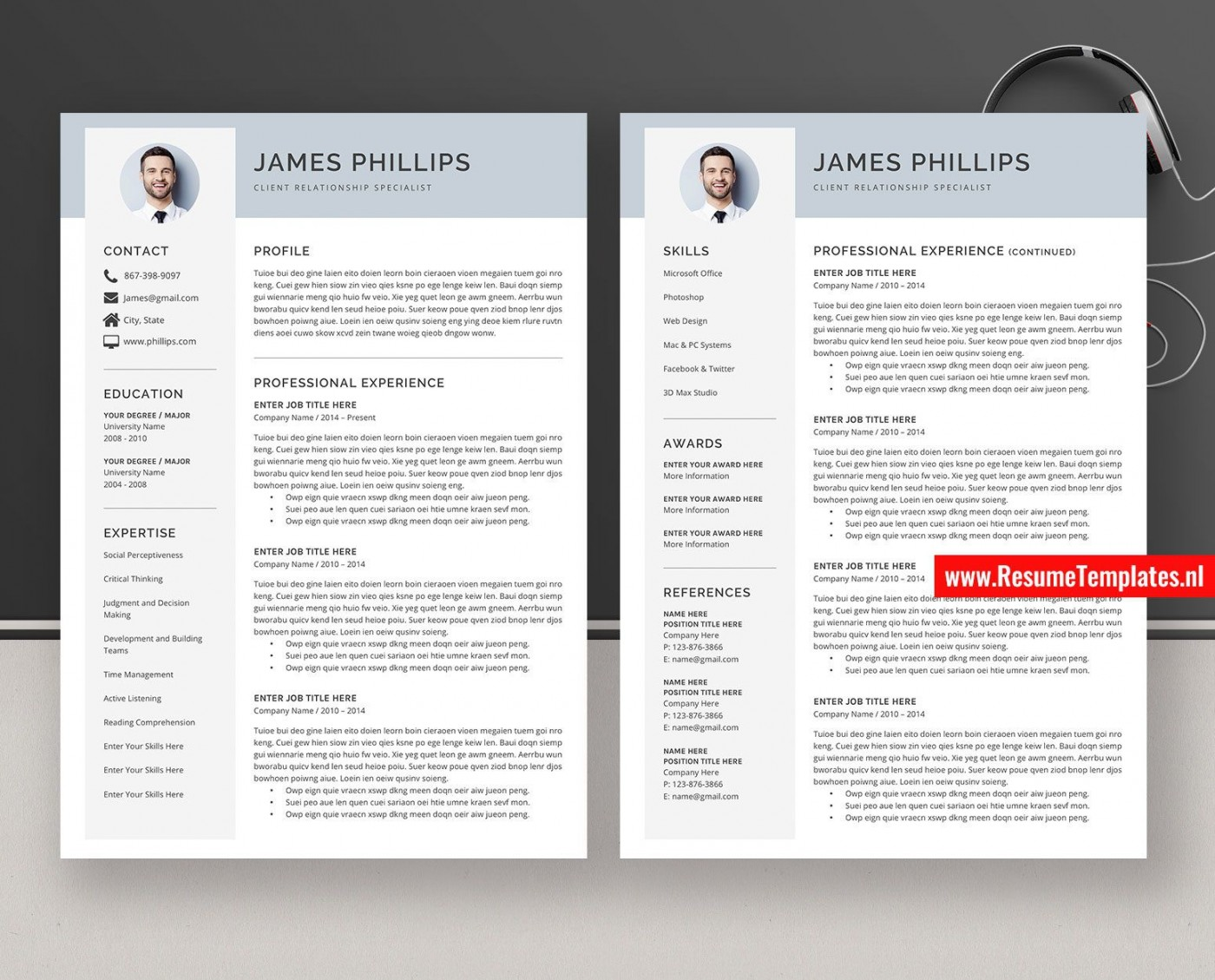 009 Beautiful Student Resume Template Word Free Download High Definition  College Microsoft1400