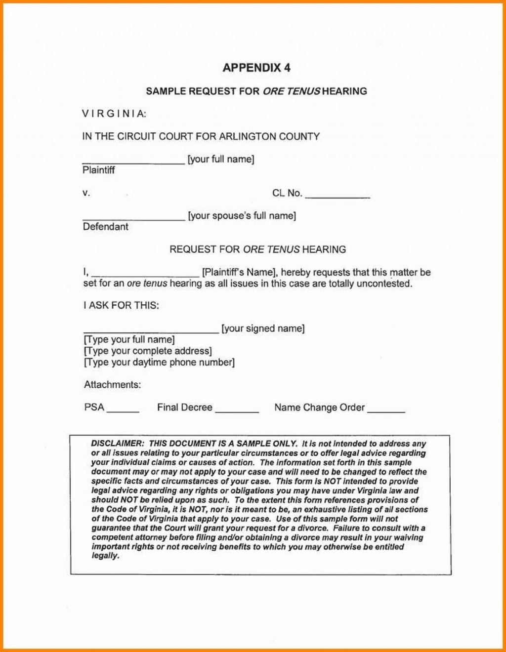 009 Beautiful Virginia Separation Agreement Template High Def  Marital MarriageLarge