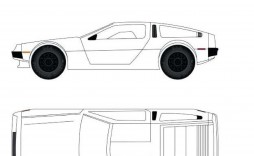 009 Breathtaking Fast Pinewood Derby Car Template Design  Templates Fastest