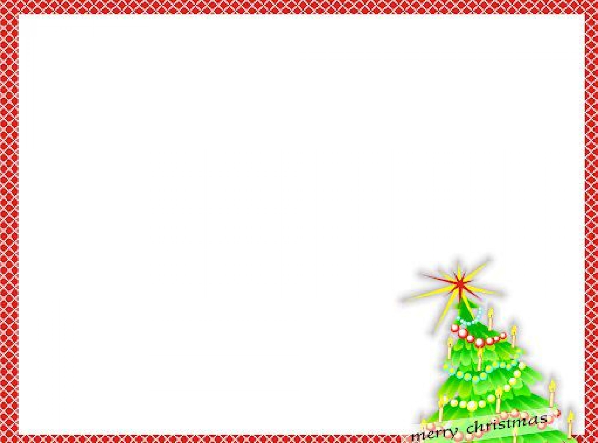 009 Breathtaking Free Christma Template For Word Photo  Holiday Party Invitation Recipe Card Printable Stationery1920