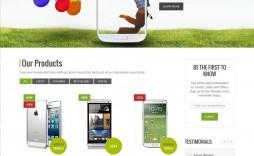 009 Breathtaking Free Ecommerce Website Template Idea  Templates Github For Blogger Shopping Cart Wordpres