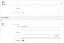 009 Breathtaking Work Order Form Template Highest Quality  Request Excel Advertising Company Free