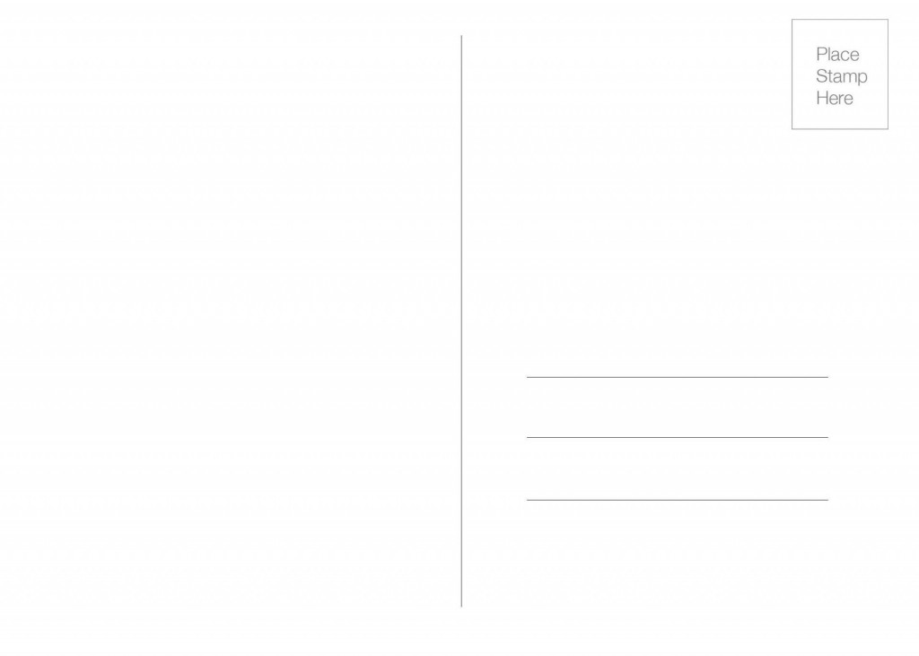 009 Dreaded 5 X 7 Postcard Template Microsoft Word Design Large