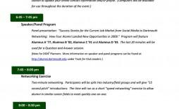 009 Dreaded Free Event Program Template High Resolution  Templates Half Fold Online Download