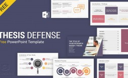 009 Dreaded Free Powerpoint Template Design Concept  For Student Food Busines