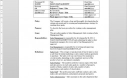 009 Dreaded Policy And Procedure Template Picture  Free Healthcare Word