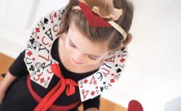 009 Dreaded Queen Of Heart Crown Pattern Inspiration  Printable Template Headband Diy