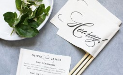 009 Dreaded Trifold Wedding Program Template High Resolution  Tri Fold Word Folded Example