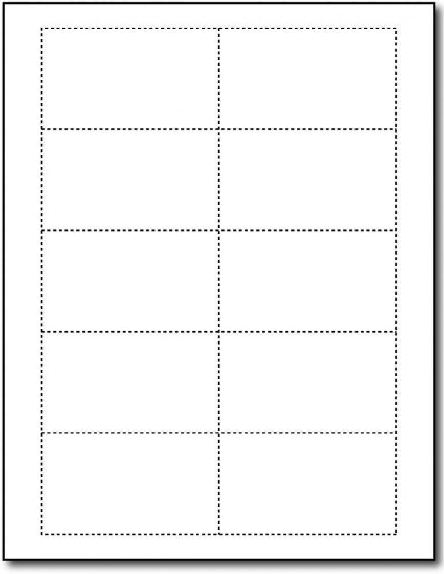 009 Excellent Blank Busines Card Template Word Photo  Vertical Microsoft 2013 AveryFull