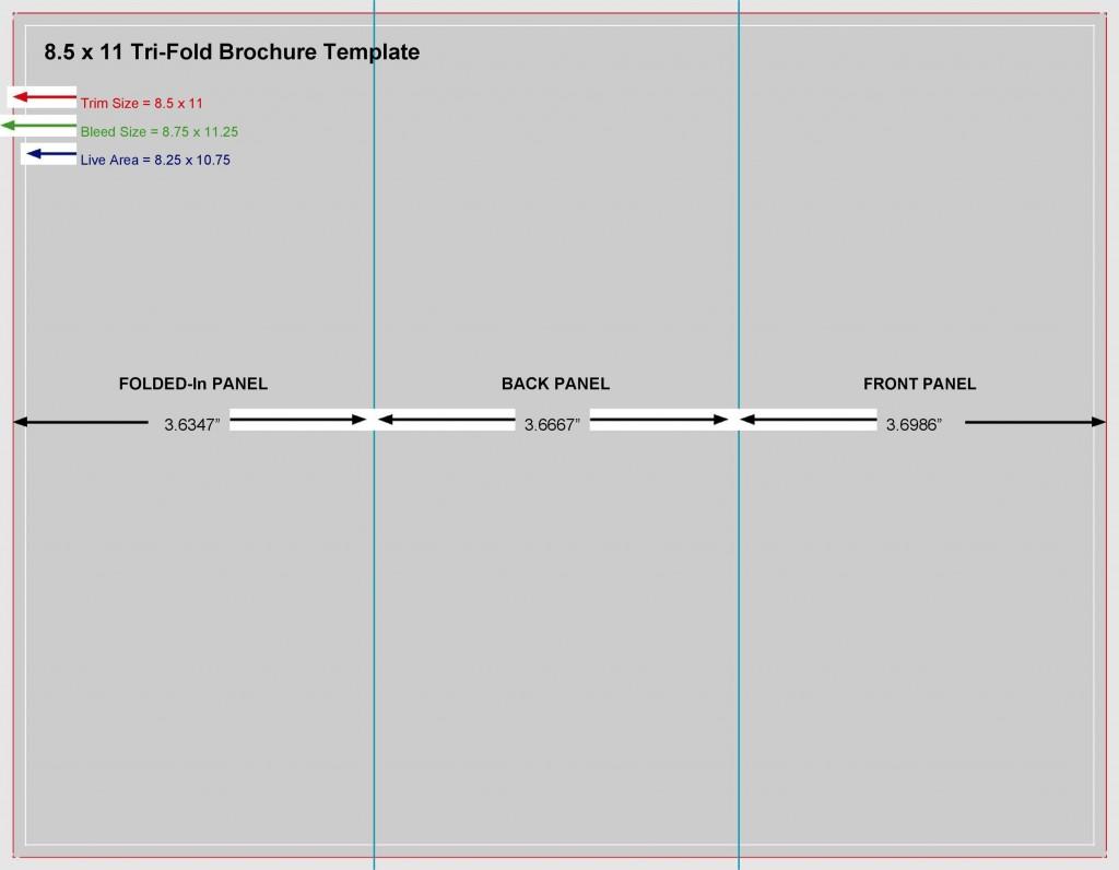 009 Excellent Brochure Template For Google Doc Highest Quality  Docs Download 3 Panel FreeLarge