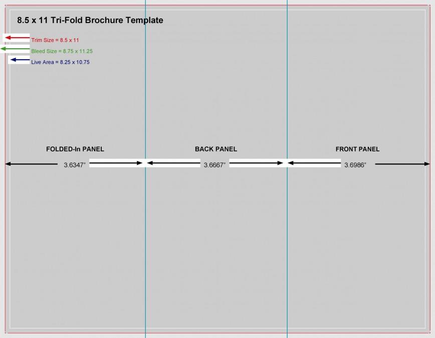 009 Excellent Brochure Template For Google Doc Highest Quality  Docs Blank Download Tri Fold Slide