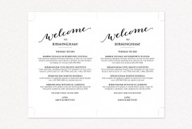 009 Excellent Wedding Weekend Itinerary Template Highest Clarity  Day Timeline Word Sample