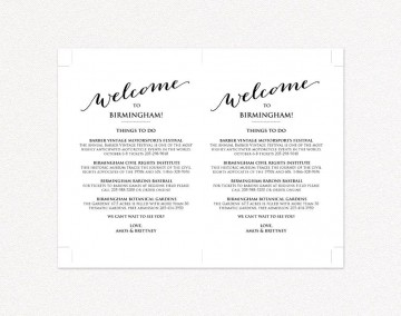 009 Excellent Wedding Weekend Itinerary Template Highest Clarity  Day Timeline Word Sample360