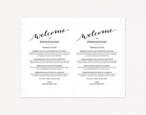 009 Excellent Wedding Weekend Itinerary Template Highest Clarity  Day Timeline Word Sample480