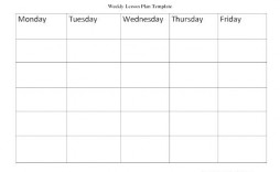 009 Excellent Weekly Lesson Plan Template Idea  Templates Siop Google Doc Planner Excel Free For Elementary Teacher
