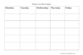 009 Excellent Weekly Lesson Plan Template Idea  Blank Free High School Danielson Google Doc