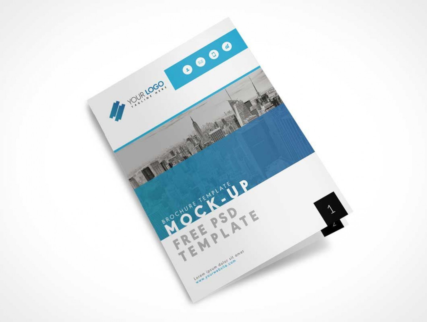 009 Exceptional Brochure Template Photoshop Cs6 Free Download Inspiration 1400