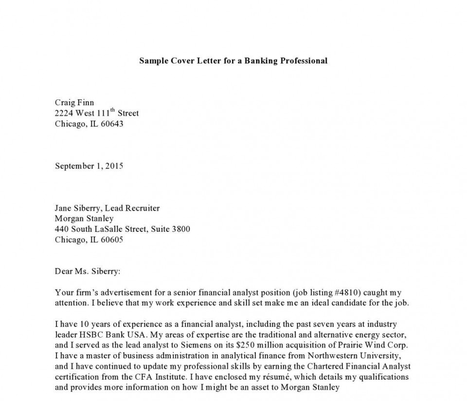009 Exceptional Cover Letter Writing Sample Highest Clarity  Example For Content Job Resume960