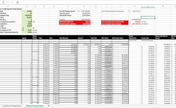 009 Exceptional Excel Task Tracker Template Image  Team Download Time