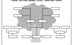 009 Exceptional Family Tree Template Google Doc Highest Quality  Docs I There A On Free Editable