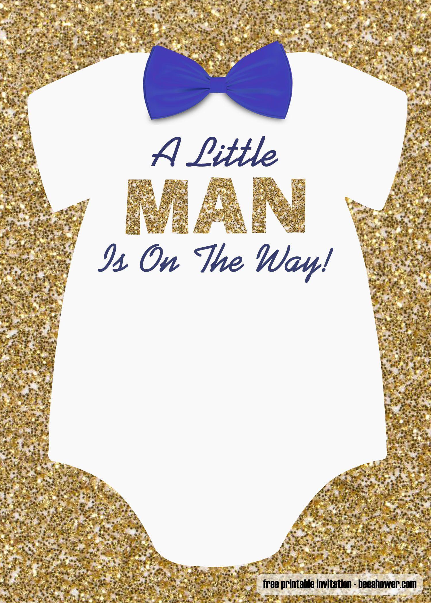 009 Exceptional Free Baby Shower Invitation Template Editable High Resolution  Digital Microsoft WordFull