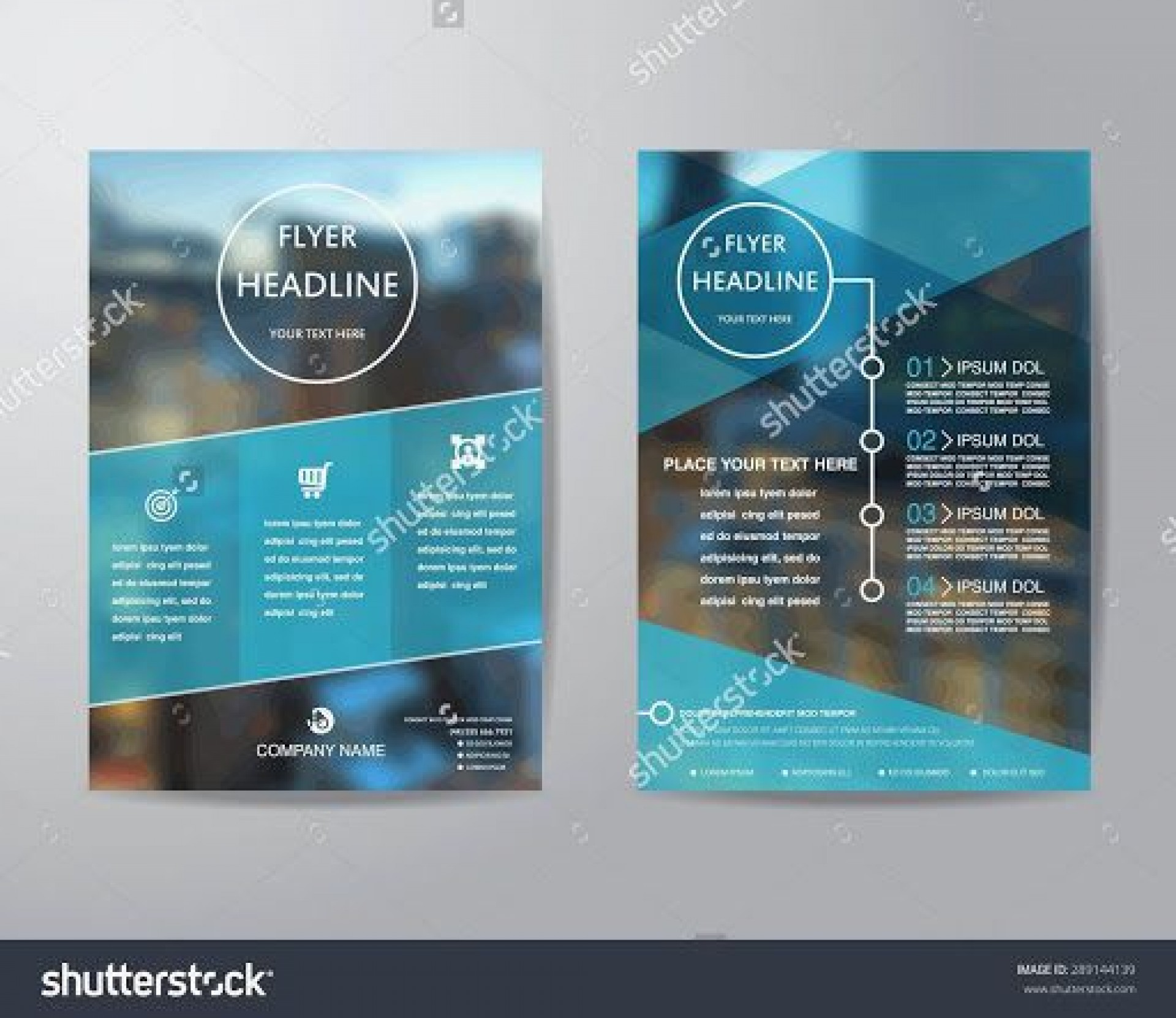 009 Exceptional Free Online Brochure Template For Word Idea  Microsoft1920