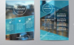 009 Exceptional Free Online Brochure Template For Word Idea  Microsoft