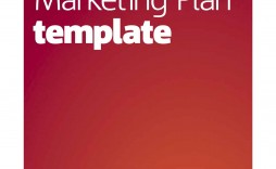 009 Exceptional Marketing Busines Plan Template Free High Definition  For Company Digital