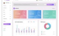 009 Exceptional Project Management Bootstrap Template Free Download Concept