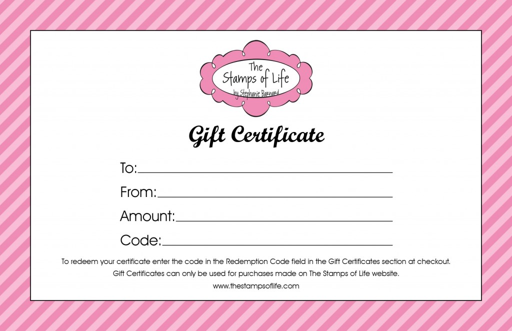 009 Exceptional Salon Gift Certificate Template High Resolution  TemplatesLarge