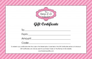 009 Exceptional Salon Gift Certificate Template High Resolution 320