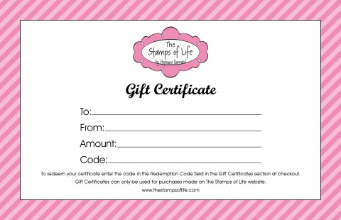009 Exceptional Salon Gift Certificate Template High Resolution 480