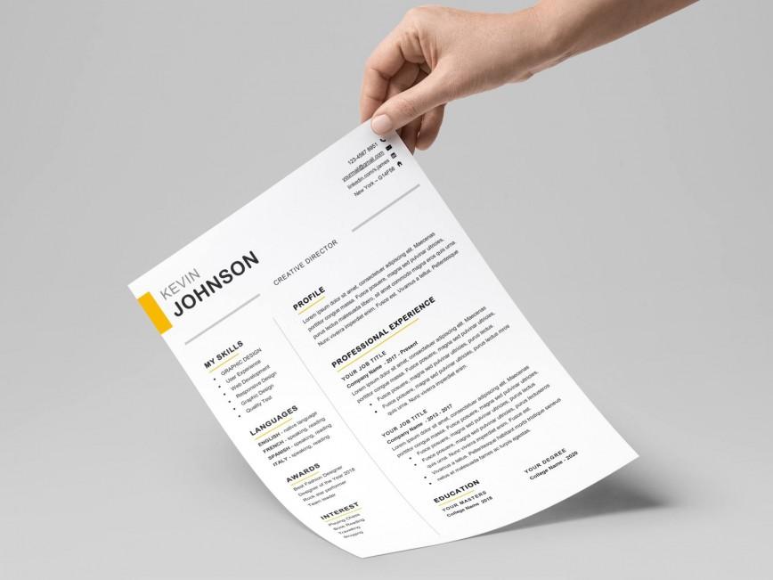 009 Fantastic Download Elegant Resume Template Microsoft Word Idea