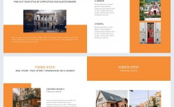 009 Fantastic Real Estate Newsletter Template Picture  Templates Free Printable Best