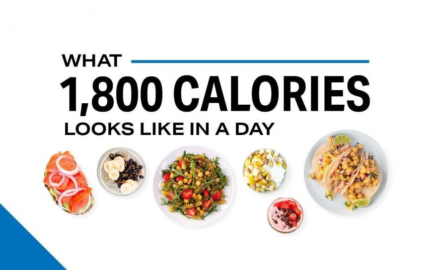 009 Fantastic Sample 1800 Calorie Meal Plan Pdf 868