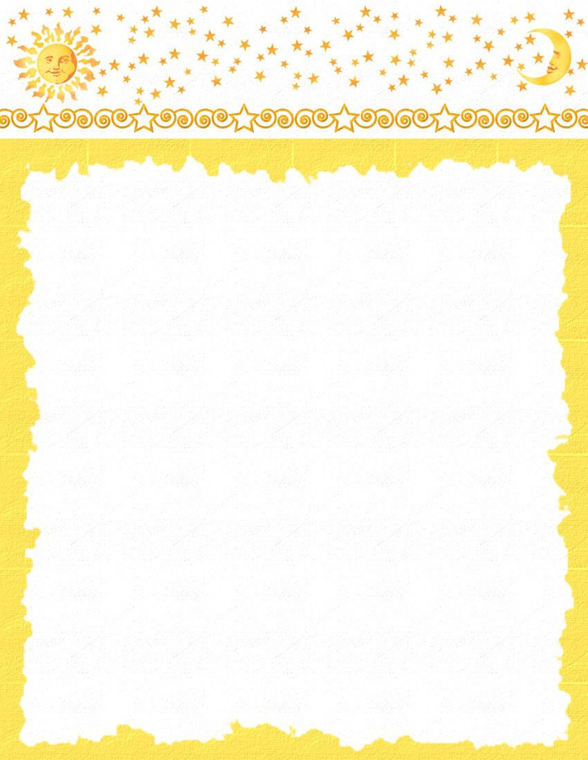 009 Fantastic Stationary Template For Word Highest Clarity  Lined Stationery Free Download1920